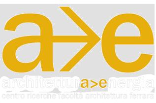 Logo Centro Architettura>Energia